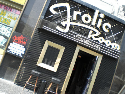 Frolic Room - Hollywood and Vine