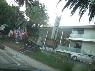 Janis Joplin's Suicide Hotel