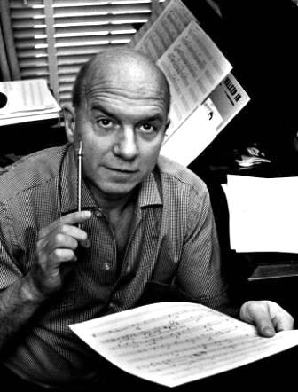 26 1913 february 7 1990 was an american composer he wrote songs