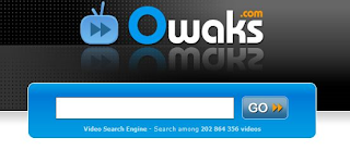 motore ricerca video owaks