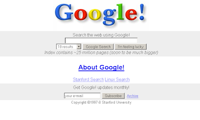 google-prima-homepage