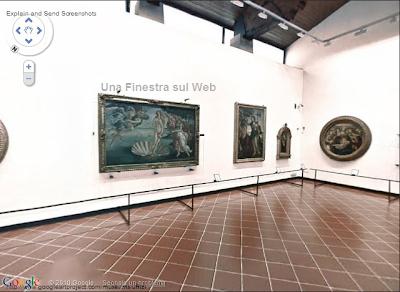 """Museo-degli-Uffizi-Firenze"""""""