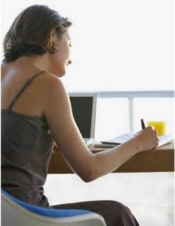 ganar dinero escribiendo