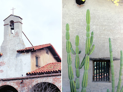 Southern California Venue Spotlight: The Mission at San Juan Capistrano