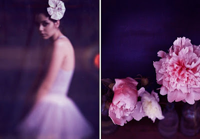 A Ballerina Wedding