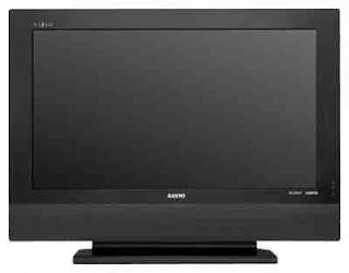 Sanyo LCD-42CA9S LCD 42 inch TV