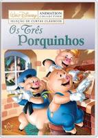 Download de Filmes Os Três Porquinhos