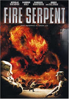serpente Serpente de Fogo – Dublado