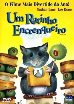 Um+Ratinho+Encrenqueiro Um Ratinho Encrenqueiro Dublado