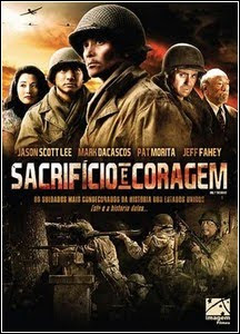 Download Sacrifício e Coragem - Dublado