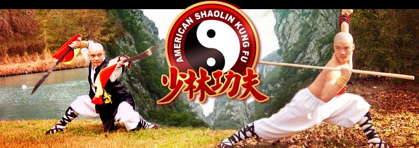 American Shaolin Kung Fu