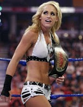 WWE Women's Champion!!