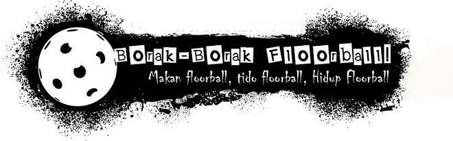 Borak Borak Floorball