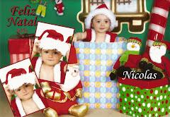 Um Feliz Natal !!!!!!!