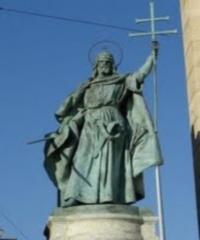 Santo Estevão Confessor