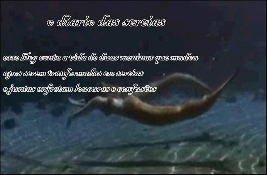 O Diário das Sereias ♥