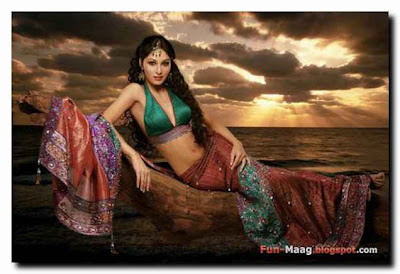 Pooja Chopra Beauty with Purpose – Miss India 2009