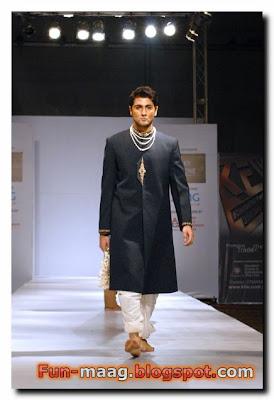 men designer wear