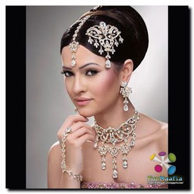 wedding bridal jewelry