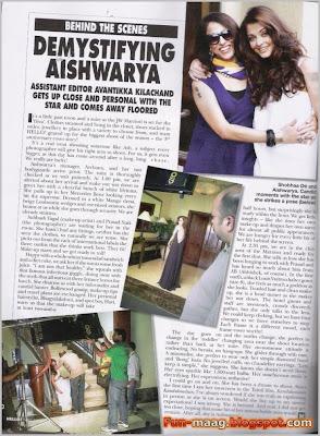aishwarya rai news