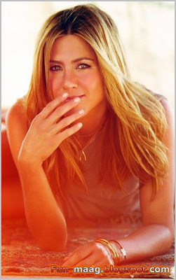 jennifer aniston's hairstyles