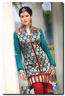designs of salwar kameez 1 - 3