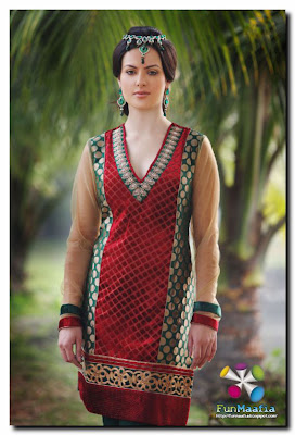 latest salwar designs