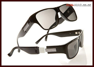 Calvin Klein USB Fashionable Sunglasses for The Cool Tech Guys