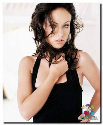 olivia wilde hot. Olivia Wilde - Hot Unknown