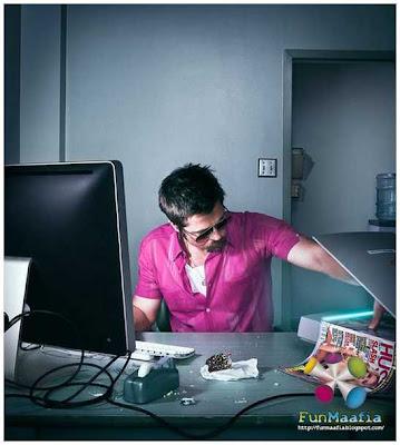 men magazine