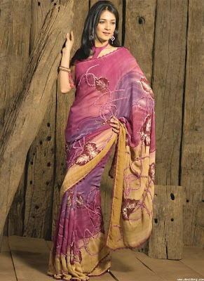 saree embroidery