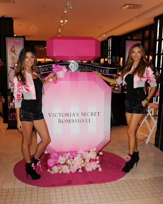 "Adriana Lima – ""Bombshell"" Fragrance Launch in Miami"
