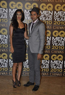 GQ India's Men of the Year Awards 2010