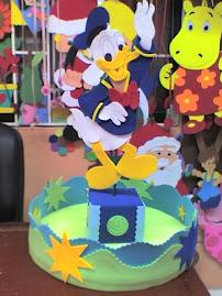 Donald Duck - Caramelera