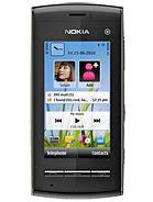 Spesifikasi Nokia 5250