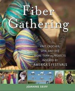 Fiber Gathering   Joanne Seiff FreeLibros