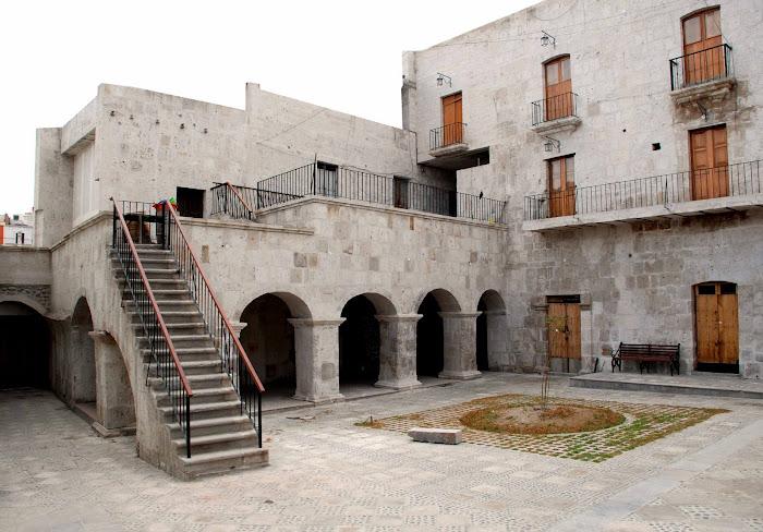 Tambo La Cabezona Arequipa