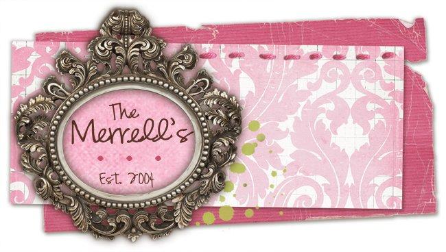 The Merrell Family Blog
