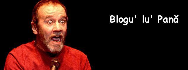 Blogu' lu' Pană