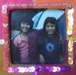 Becca & Amanda