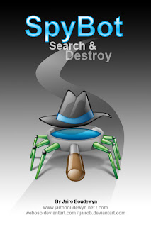 Spybot - Search & Destroy 1.6.0 en español