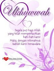 Salam Ukhuwwah Fillah