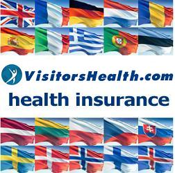 Visitor Medical Insurance