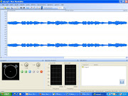 Nero Wave Editor allows you to record pieces of music, .