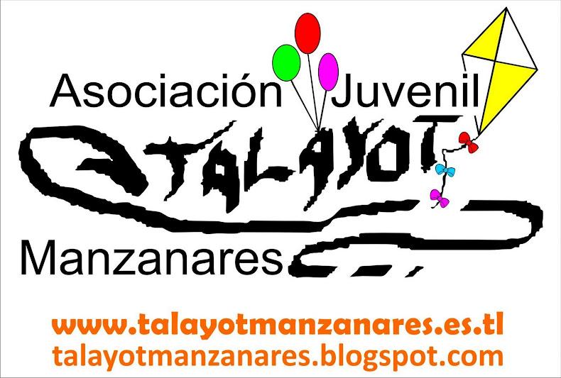 Asociación juvenil Talayot de Manzanares