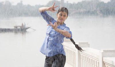 Ash in Ravan photo