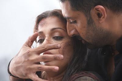 Raavan movie stills