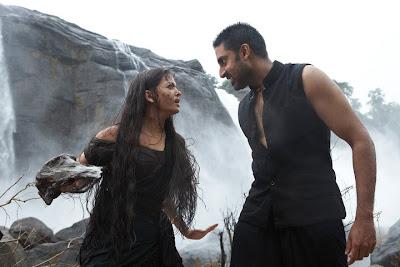 Raavanan movie stills