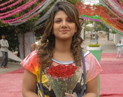 Rambha Become A Producer