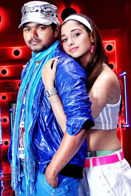 Vijay and Tammanna new Still